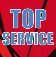 The Top Service