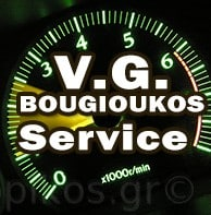 VG Bougioukos Service