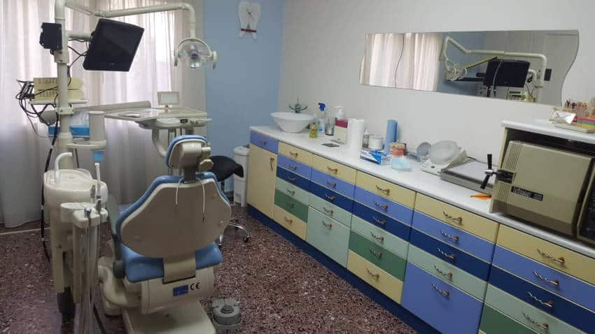 Χειρουργός οδοντίατρος, Χρήστος Αθ. Στράτος