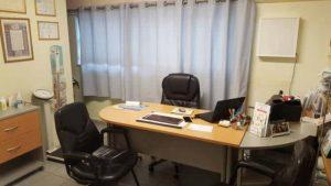 Γραφείο Ηρακλή Νάτση