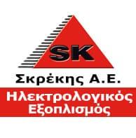 Σκρέκης ΑΕ