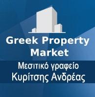 Greek Property Market