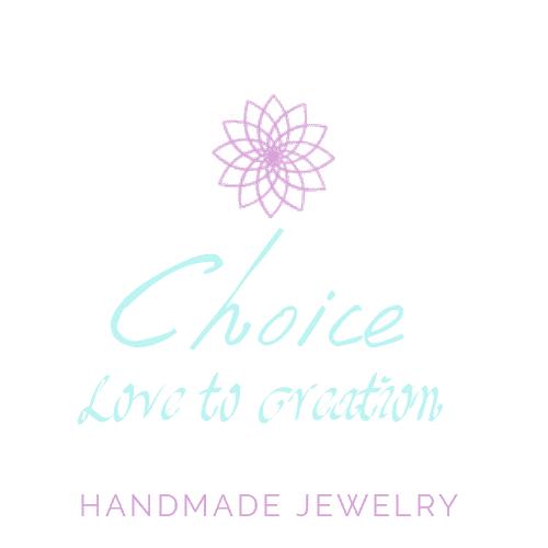 Choice love to creation