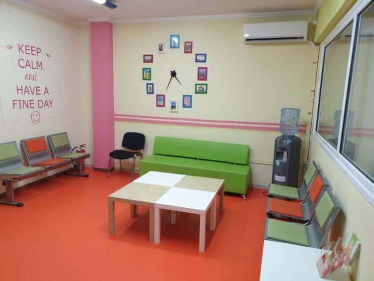 Κέντρο λογοθεραπείας ΛΟΓΟΥ ΧΑΡΙΣ, θεραπευτική παρέμβαση