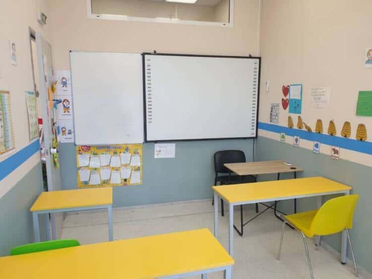 Κέντρο μελέτης Success School, ενισχυτική διδασκαλία