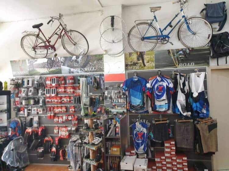 Ποδήλατα, Bike Expert, ανταλλακτικά, αξεσουάρ, επισκευές