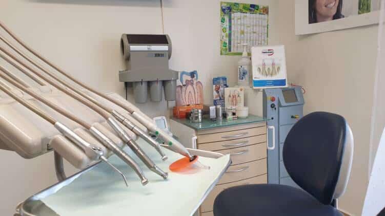 Οδοντιατρείο Μαρίας Μπατσιάλου, αισθητική οδοντιατρική