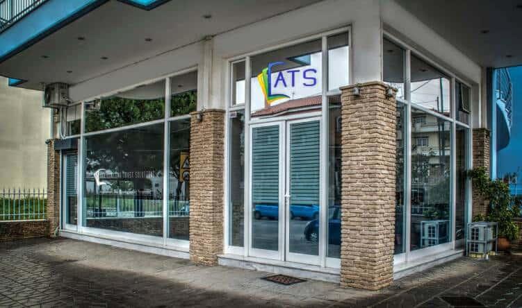 ATS Λογιστικό γραφείο, Καλυβάς Η. - Αγγελουδάκη Σ.