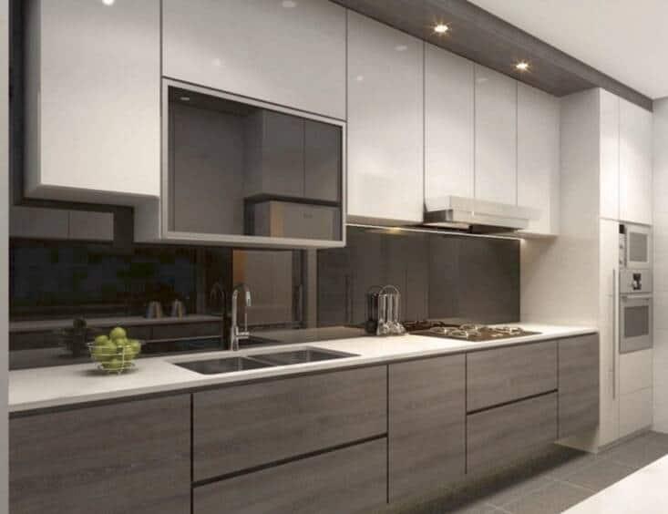 ReCreate Solutions, έπιπλα κουζίνας, ντουλάπες