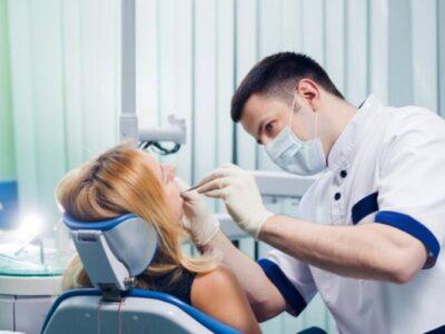 Οδοντίατροι