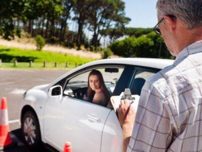 Σχολές οδηγών