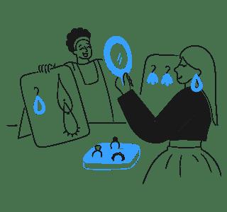 Ένδυση & Δώρα