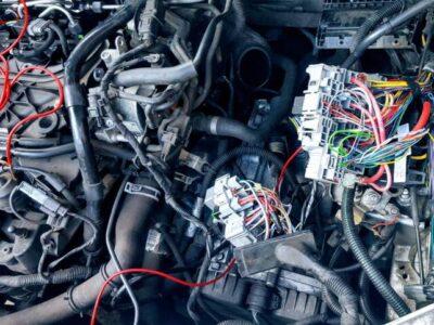 Ηλεκτρολόγοι αυτοκινήτων